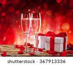 Valentines Still Life With...