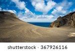 Azores Landscape. Volcanic...