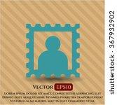 picture symbol | Shutterstock .eps vector #367932902