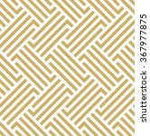 the geometric pattern by... | Shutterstock .eps vector #367977875