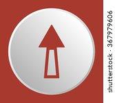 vector icon arrow icon  vector...