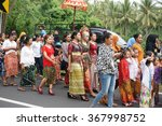 lombok  indonesia   january 27  ... | Shutterstock . vector #367998752
