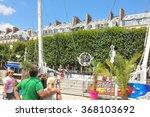 Paris  France   July 9  2015 ...
