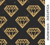 Vector Seamless Grunge Pattern...
