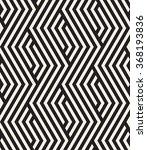 vector seamless pattern. modern ...   Shutterstock .eps vector #368193836