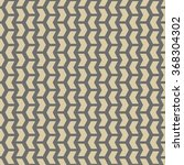 geometric vector pattern with...   Shutterstock .eps vector #368304302