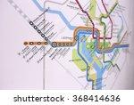 washington dc. january 15 2016. ...   Shutterstock . vector #368414636