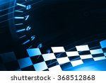racing background | Shutterstock . vector #368512868
