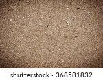 Sea Background Of Sand....