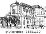 building | Shutterstock .eps vector #36861130