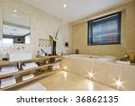 Luxury En Suite Bathroom With...