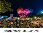 adelaide  australia   january... | Shutterstock . vector #368634398