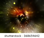 abstract multicolored... | Shutterstock . vector #368654642
