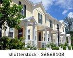 Florida Style Beach Houses