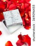 st. valentine's day present  | Shutterstock . vector #369096455
