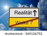 German Sign  Translation Wolke...