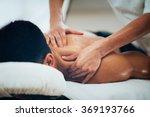 Sports Massage. Massage...