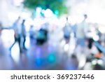 abstract blur image of night... | Shutterstock . vector #369237446