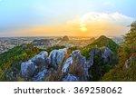 Hui Son And Kim Son Mountains ...