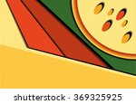 abstract background digital... | Shutterstock .eps vector #369325925