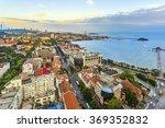 china qingdao | Shutterstock . vector #369352832