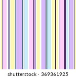 vector background with stripes | Shutterstock .eps vector #369361925