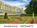 the catherine palace located in ... | Shutterstock . vector #369546875