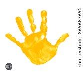 Watercolor   Acrylic Yellow...