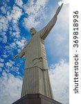 rio de janeiro  brazil  ... | Shutterstock . vector #369818936
