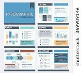 infographics presentation... | Shutterstock .eps vector #369909146