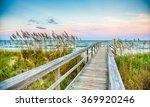 Public Beach Access On Kure...