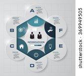 modern design layout for...   Shutterstock .eps vector #369949505
