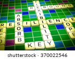 Scrabble Reference To...