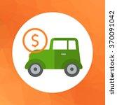 car expenses   Shutterstock .eps vector #370091042