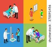 medicine pediatrician...   Shutterstock .eps vector #370091456