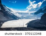 Melting Columbia Icefield In...