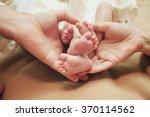 Newborn Twins Heel In Hand Soft ...