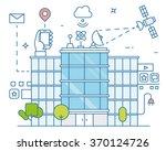 vector illustration of smart...   Shutterstock .eps vector #370124726