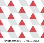 triangular background. seamless ...   Shutterstock .eps vector #370133066
