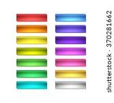 vector web buttons set | Shutterstock .eps vector #370281662