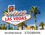 las vegas  nevada   september 8 ... | Shutterstock . vector #370288496