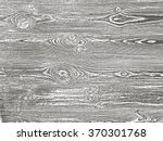 wood grunge texture in black... | Shutterstock .eps vector #370301768