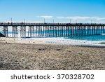 The Fishing Pier Trestle Bridg...