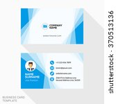 creative business card vector...