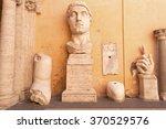 Emperor Constantine  Musei...