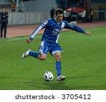 soccer football   Shutterstock . vector #3705412