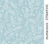 elegant stylish hand draw... | Shutterstock .eps vector #370669142