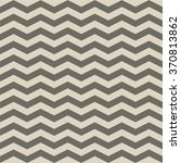 seamless zigzag pattern  vector ... | Shutterstock .eps vector #370813862