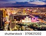las vegas  nevada   september 9 ...   Shutterstock . vector #370825202