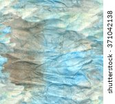 pattern background blue  ... | Shutterstock . vector #371042138